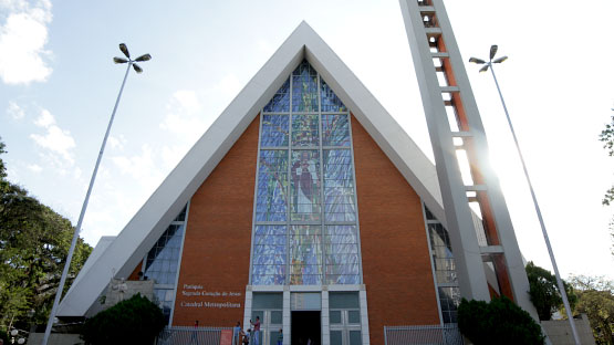 Catedral Londrina