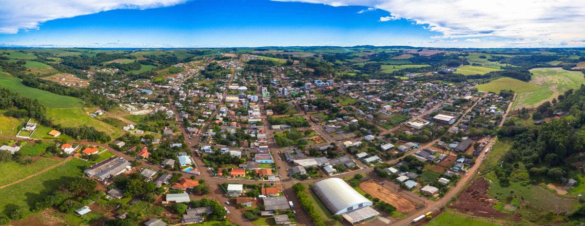 Verê Paraná fonte: www.viajeparana.com