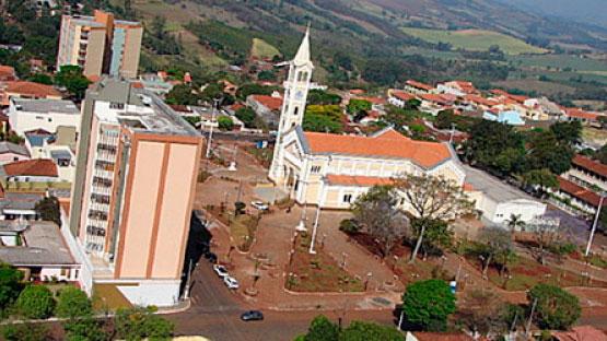 Jandaia do Sul Paraná fonte: www.viajeparana.com