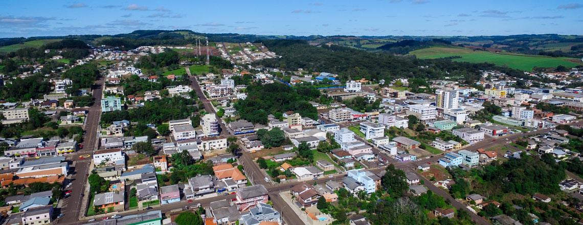 Chopinzinho Paraná fonte: www.viajeparana.com