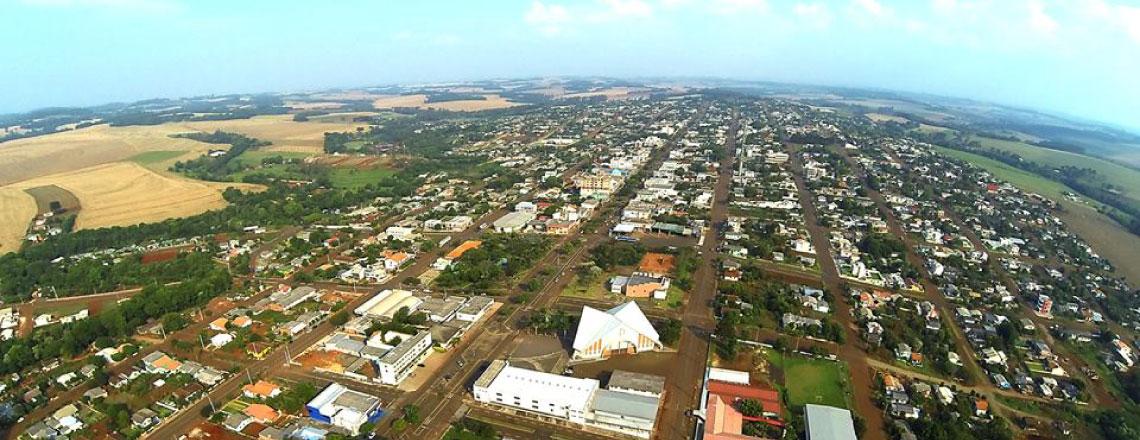 Santa Izabel do Oeste Paraná fonte: www.viajeparana.com
