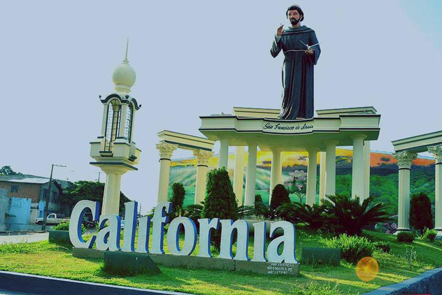 Califórnia Paraná fonte: www.viajeparana.com