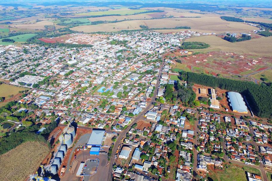 São João do Ivaí Paraná fonte: www.viajeparana.com