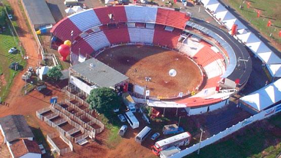 Colorado Paraná fonte: www.viajeparana.com