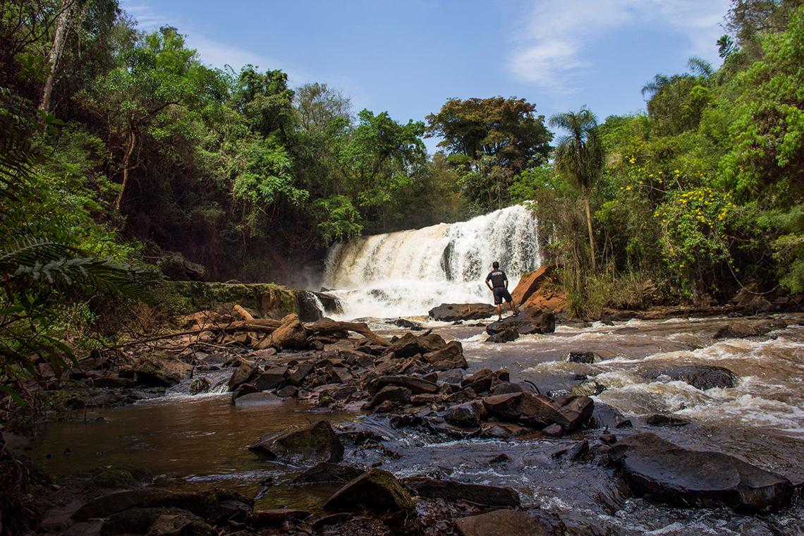 Peabiru Paraná fonte: www.viajeparana.com