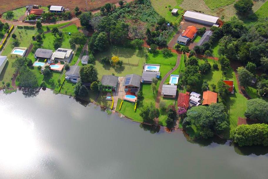Rio Bonito do Iguaçu Paraná fonte: www.viajeparana.com
