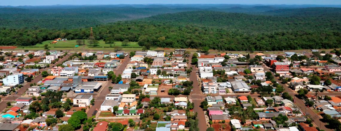 Céu Azul Paraná fonte: www.viajeparana.com
