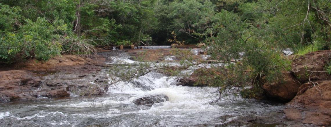Foz do Jordão Paraná fonte: www.viajeparana.com