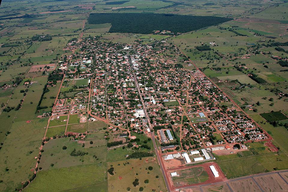 Santa Cruz de Monte Castelo Paraná fonte: www.viajeparana.com